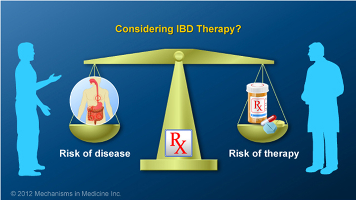 IBD Therapy